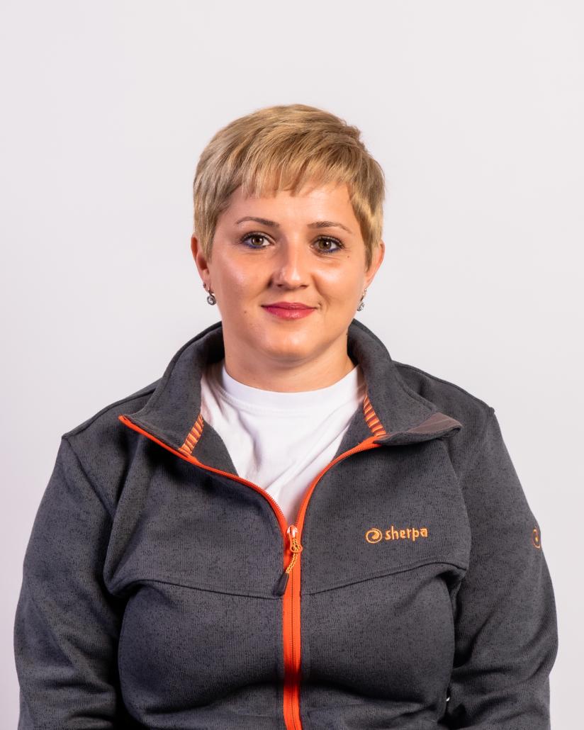 Anita Gogic