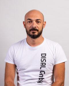 Ilisei Constantin Dragos